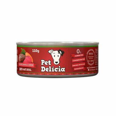 Pet Delícia Alimentação Natural