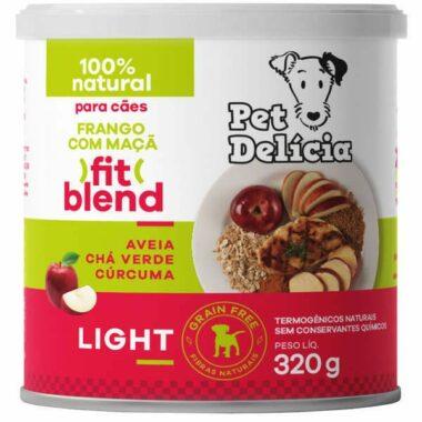 Alimentação Natural para Cães pet delicia
